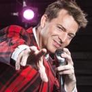 Tony Award Winner Levi Kreis Brings HOME FOR THE HOLIDAYS TOUR to Nashville