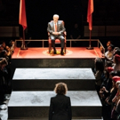 Players Present National Theatre's JULIUS CAESAR On April 8 Photo