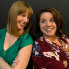 Dynamic Duo At Winter Park Playhouse Sing New Cabaret Jan 16 And 17, 2019 Photo