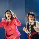 BWW Review: THE WORST WITCH, Royal and Derngate Photo