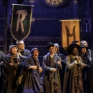 Bid to Win Two Tickets to HARRY POTTER AND THE CURSED CHILD!