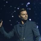 Ricky Martin Extends Residency in Las Vegas