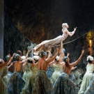 Northern Ballet's THE LITTLE MERMAID Swimming to the Marlowe Next Month