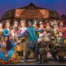 Cast Announced for SOMETHING ROTTEN at the National Theatre Photo