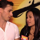 BWW TV: Board the Helicopter and Meet the Stars of the MISS SAIGON Tour Video