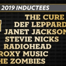 Janet Jackson, Stevie Nicks, Radiohead Inducted into the Rock and Roll Hall of Fame
