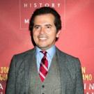John Leguizamo Will Host This Year's Obie Awards