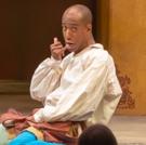 Photo Flash: Cincinnati Shakespeare CompanyPresentsTHE COMPLETE WORKS OF WILLIAM SHAKESPEARE (ABRIDGED) Photos