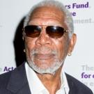 Academy Award-Winning Actor Morgan Freeman To Narrate AMERICA'S MUSICAL JOURNEY