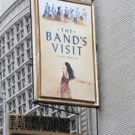 THE BAND'S VISIT Will Offer Special Performance to Benefit The Actors Fund