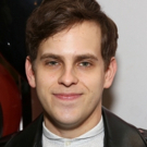 Taylor Trensch Takes An Early Bow in Tonight's DEAR EVAN HANSEN Photo