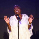 The Green Room 42 Celebrates First Birthday with Lillias White in Concert Photo
