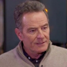 VIDEO: Bryan Cranston Discusses the Relevance of NETWORK in Today's News Cycle