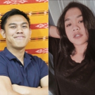INDONESIA MENUJU BROADWAY Students DASRIZAL and RESKA PRIMADITA