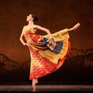 BWW Review: Exuberant LAMBARENA Blends African & Classical Dance at the Milwaukee Bal Photo