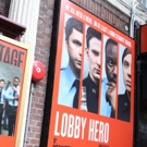 Hayes Theater Box Office Opens 2/13 for LOBBY HERO, First Ten Buyers Get Sneak Peek at Renovated Theatre