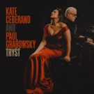 Kate Ceberano and Paul Grabowsky Release Album 'Tryst'