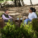 Sneak Peek - Eckhart Tolle Featured on Next SUPER SOUL SUNDAY on OWN