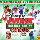 Coral Springs Center For The Arts To Present DISNEY JUNIOR HOLIDAY PARTY! Photo
