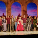 BWW TV: The Journey Continues! ANASTASIA Cast Helps National Tour Company Hit the Road!