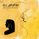 Ali Zagame's New Album BRUTALLY HONTEST Out Now Via Wampus Multimedia Photo