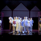 VIDEO: Axelrod's RAGTIME Opens Tomorrow