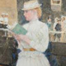CMA Features New Impressionist Work In American Watercolor Exhibition