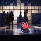 BWW Review: THE CURIOUS INCIDENT OF THE DOG IN THE NIGHT-TIME at Omaha Community Play Photo
