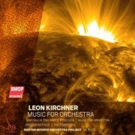 BMOP/sound, Celebrates 60th Album Release, 'Leon Kirchner: Music for Orchestra'