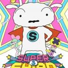 Turner Partners with TV Asahi on SUPER SHIRO series