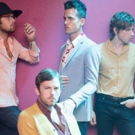 Music City Food + Wine Festival Announces All-Star Line-Up Featuring Kings of Leon Photo