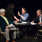 Photo Flash: Go Inside the NYC Industry Reading of STEINBRENNER! Photo
