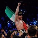 Hennessy Raises a Glass to the New Middleweight Champion of the World - Canelo Alvarez