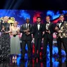 Jim Carrey, Emilia Clarke, and More Win 2018 British Academy Britannia Awards