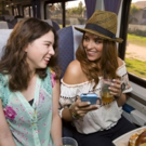 Amtrak Pacific Surfliner Offers Late-Night Trains, Special Fares for Concerts at FivePoint Amphitheatre