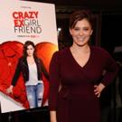 Is CRAZY EX-GIRLFRIEND Broadway Bound?