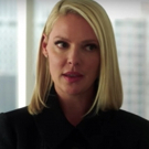 VIDEO: Watch the SUITS Season 8 Teaser Featuring New Cast Member Katherine Heigl