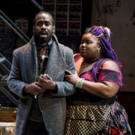 SWEENEY TODD THE DEMON BARBER OF FLEET STREET at Rep Stage - This is SWEENEY like you have never seen it before!!