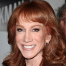 Kathy Griffin Will Appear on 'Real Time with Bill Maher'