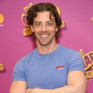 Christian Borle Directs New One Man Show WHAT DOESN'T KILL YOU by James Hindman Photo