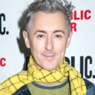 Tony-Winner Alan Cumming To Portray 17th Century Monarch On Upcoming Season of BBC Hi Photo