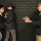 Photo Flash: Perth Alien Invasion Explores High Stakes of Humanity Photos