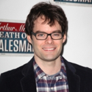 WATCH: Bill Hader Shares His Impressions Of Harry Styles, Seth Rogan & More On ELLEN