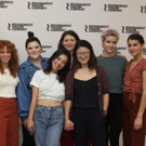 Photo Coverage: Meet the Company of Roundabout's USUAL GIRLS! Photo