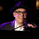 DVR Alert: David Yazbek Will Talk THE BAND'S VISIT with Christiane Amanpour Tonight on CNN and PBS