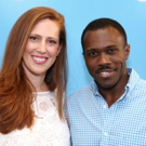 CAROUSEL's Joshua Henry and Wife Cathryn Stringer Welcome Baby Boy! Photo
