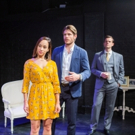 Photo Flash: First Look at AMONG THE FURIES at FringeNYC Photo