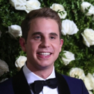 Ben Platt, Rachel Bay Jones, Laura Benanti, Alan Menken To Perform At Stephen Schwart Photo