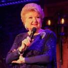 Marilyn Maye, Broadway Big Band, and More at 54 Below Next Week