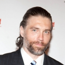 Anson Mount Joins STAR TREK: DISCOVERY Photo